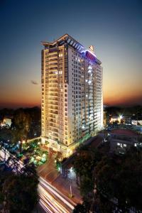Sherwood Residence - Ho Chi Minh City