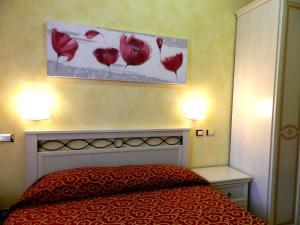 Hotel Air Palace Lingotto, Hotely  Turín - big - 32