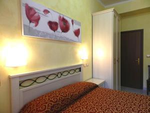 Hotel Air Palace Lingotto, Hotely  Turín - big - 20