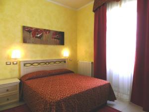 Hotel Air Palace Lingotto, Hotely  Turín - big - 78