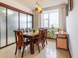 Mingjiao Yijia Holiday Apartment