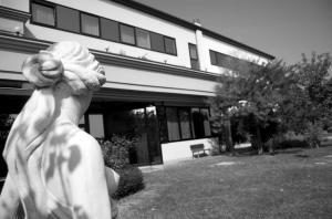 Hotel Il Maglio, Отели  Имола - big - 32