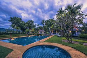 Bura Lumpai Resort - Ban Mae Phaem Bok