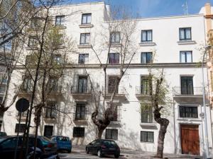 Apartamentos Murallas de Sevilla, Ferienwohnungen  Sevilla - big - 56