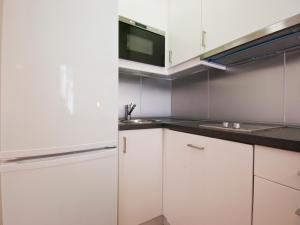 Apartamentos Murallas de Sevilla, Ferienwohnungen  Sevilla - big - 70