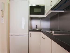 Apartamentos Murallas de Sevilla, Ferienwohnungen  Sevilla - big - 71