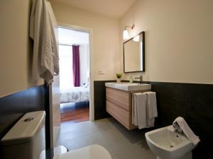 Apartamentos Murallas de Sevilla, Ferienwohnungen  Sevilla - big - 54
