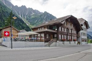 Hotel Bären Guttannen