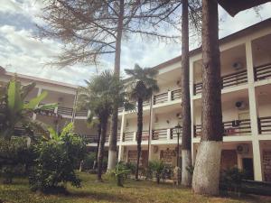 Отели Абхазии с собственным пляжем