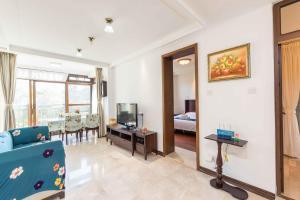 Sanya Yuelanwan Holiday Home, Prázdninové domy  San-ja - big - 71