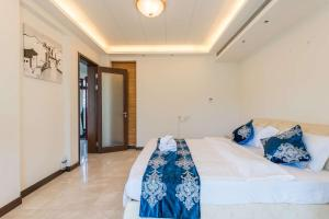 Sanya Yuelanwan Holiday Home, Holiday homes  Sanya - big - 81