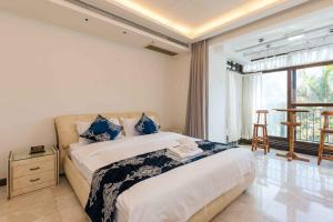 Sanya Yuelanwan Holiday Home, Holiday homes  Sanya - big - 78
