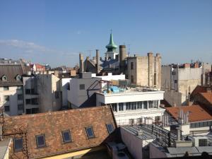 obrázek - Rooftop view apartment @ Kecskeméti str