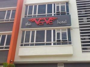 The Verve Hotel @ Ara Damansara