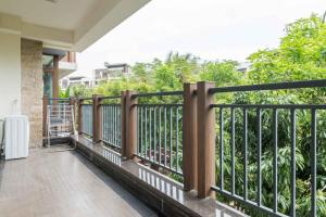 Sanya Yuelanwan Holiday Home, Holiday homes  Sanya - big - 68