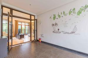 Sanya Yuelanwan Holiday Home, Holiday homes  Sanya - big - 71