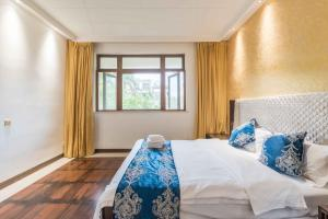 Sanya Yuelanwan Holiday Home, Holiday homes  Sanya - big - 72