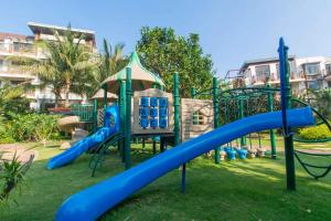 Sanya Yuelanwan Holiday Home, Prázdninové domy  San-ja - big - 54