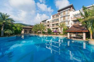 Sanya Yuelanwan Holiday Home, Holiday homes  Sanya - big - 64