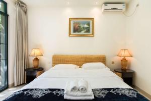 Sanya Yuelanwan Holiday Home, Prázdninové domy  San-ja - big - 2