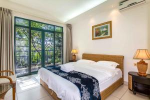 Sanya Yuelanwan Holiday Home, Holiday homes  Sanya - big - 46