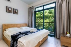 Sanya Yuelanwan Holiday Home, Holiday homes  Sanya - big - 47