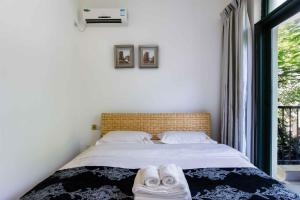 Sanya Yuelanwan Holiday Home, Holiday homes  Sanya - big - 51