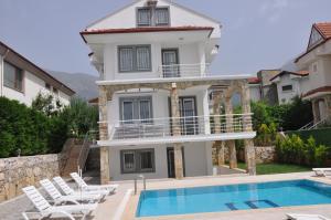 obrázek - Beyaz Villa