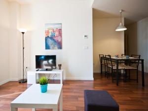 Apartamentos Murallas de Sevilla, Ferienwohnungen  Sevilla - big - 46