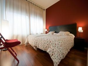 Apartamentos Murallas de Sevilla, Ferienwohnungen  Sevilla - big - 26