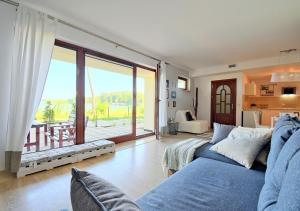 Apartament plażowy Ukiel