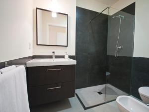 Apartamentos Murallas de Sevilla, Ferienwohnungen  Sevilla - big - 21