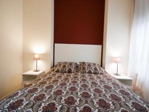 Apartamentos Murallas de Sevilla, Ferienwohnungen  Sevilla - big - 45