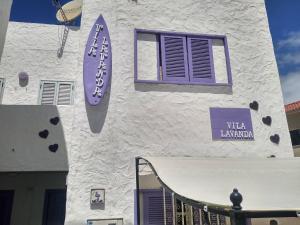 Vila Lavanda