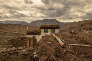 Auberges de jeunesse - NotOnMap - Tsedup's House (Hikkim)