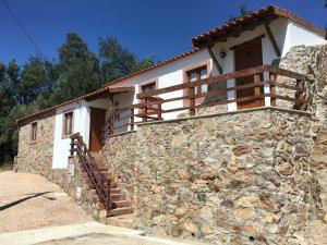 Casas no Terreiro