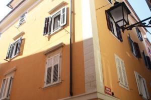 Apartmaji MAVITA Piran