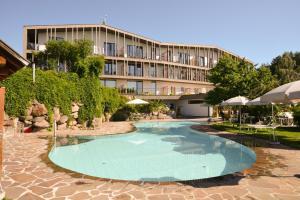 Hotel Lichtenstern - AbcAlberghi.com