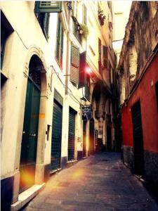 Antiche Grazie rooms - AbcAlberghi.com
