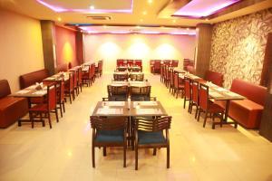 Hotel Dnest, Hotel  Hyderabad - big - 37