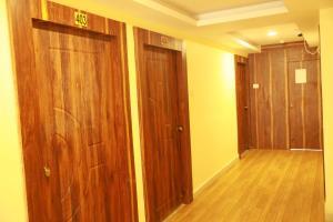 Hotel Dnest, Hotel  Hyderabad - big - 35