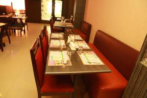 Hotel Dnest, Hotel  Hyderabad - big - 34