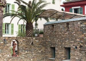 Demeure Castel Brando Hôtel & Spa(Erbalunga)