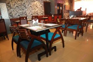 Hotel Dnest, Hotel  Hyderabad - big - 32