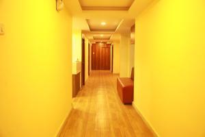 Hotel Dnest, Hotel  Hyderabad - big - 24