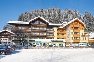 obrázek - Hotel Bischofsmütze