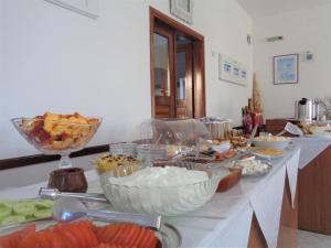 Adamastos, Hotels  Akrotiri - big - 29