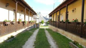 Penzion Éles Vendégházak Aggtelek Maďarsko