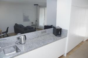 Grand Duke Apartment, Ferienwohnungen  Vilnius - big - 5