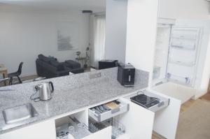 Grand Duke Apartment, Ferienwohnungen  Vilnius - big - 4